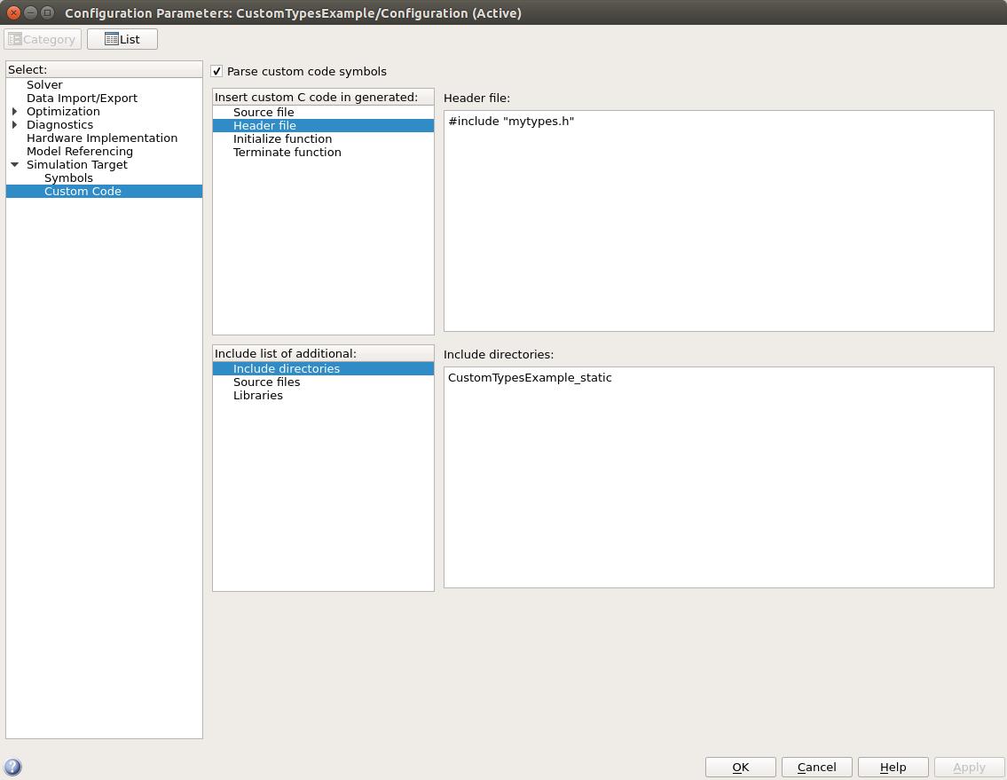 2  QGen Code Generator — QGEN 20 0w documentation
